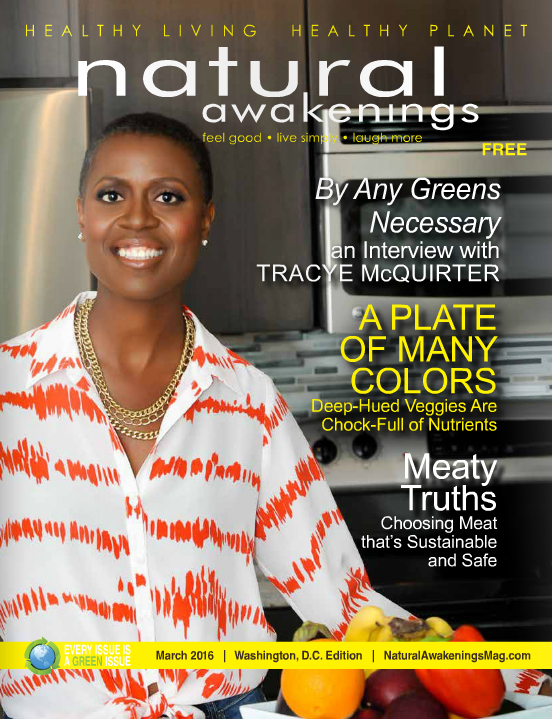 Tracye McQuirter natural awakenings