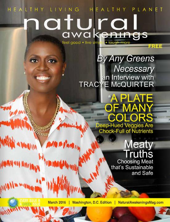 Tracye McQuirter natural awakenings